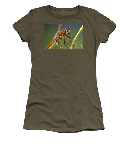 Four Spotted Chaser Women's T-Shirt