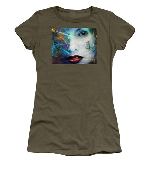 Fragrance Of Love Women's T-Shirt