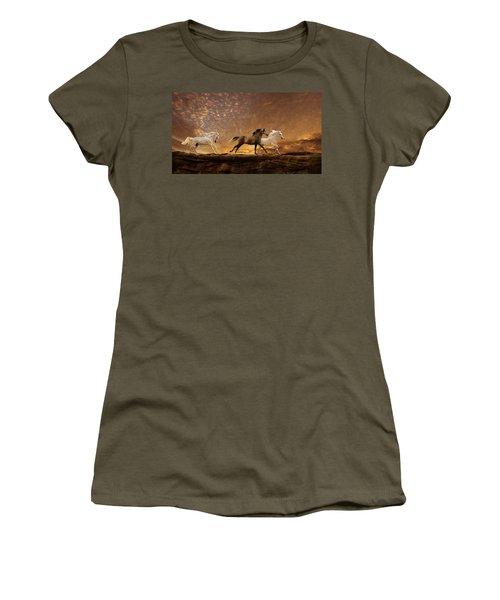 Freed Spirits Women's T-Shirt