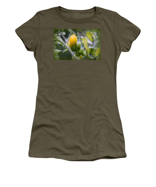 Fruits Of Our Labours Women's T-Shirt (Athletic Fit)