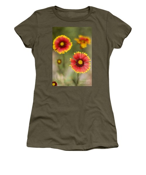 Gaillardia 'arizona Sun' Women's T-Shirt