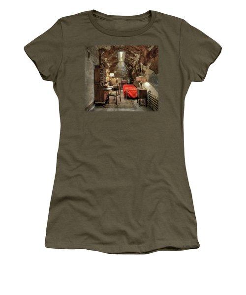 Gangsta's Paradise Women's T-Shirt