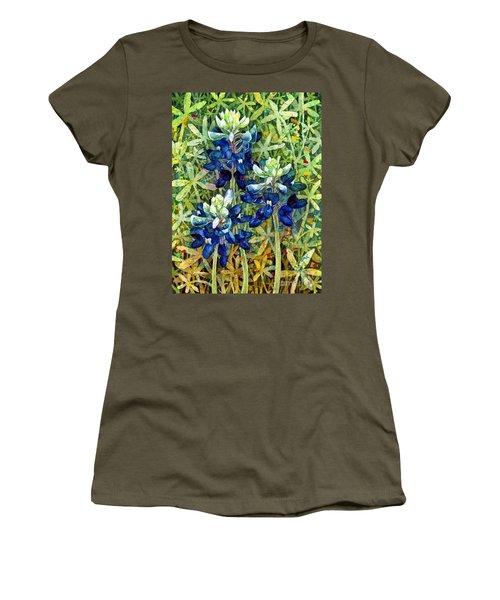 Garden Jewels I Women's T-Shirt