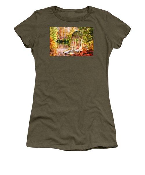 Garden Of Beauty Women's T-Shirt