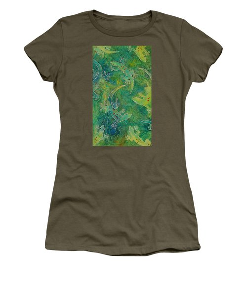 Gecko Magic Women's T-Shirt