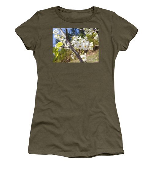 Georgia Blossoms Women's T-Shirt