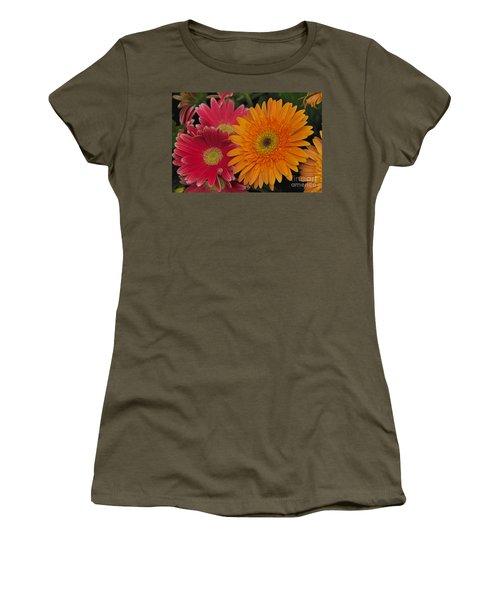Gerbera Women's T-Shirt
