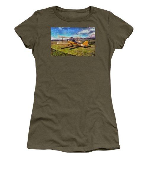 Gipsy Moth Women's T-Shirt