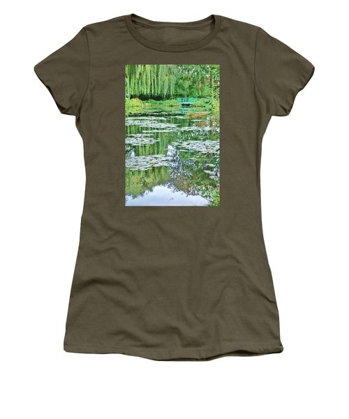 Giverny Women's T-Shirt