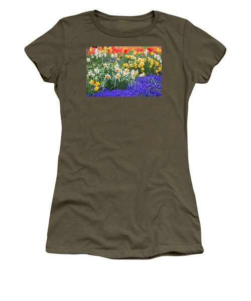 Glorious Spring Women's T-Shirt