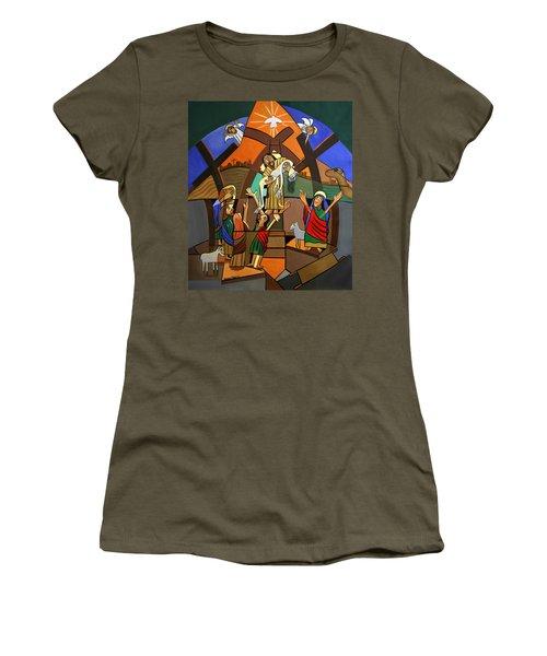 Gods Only Son Women's T-Shirt