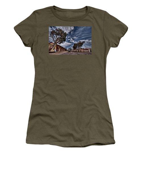 Going To Jerusalem Women's T-Shirt