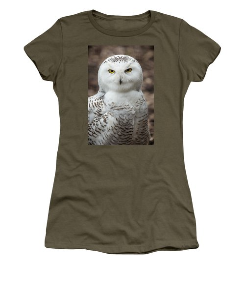 Golden Eye Women's T-Shirt