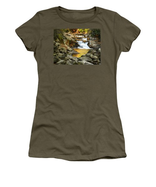 Golden Pond Women's T-Shirt