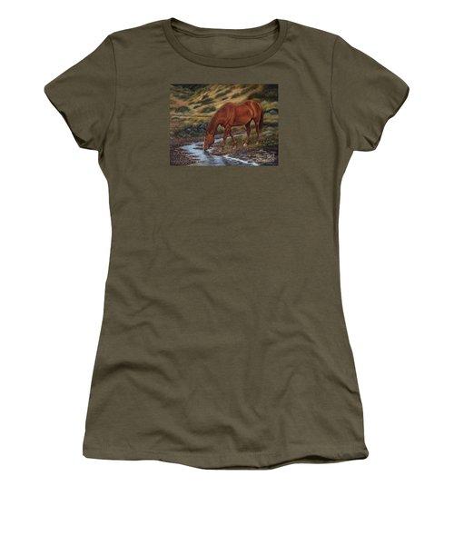 Good'ol Red Women's T-Shirt