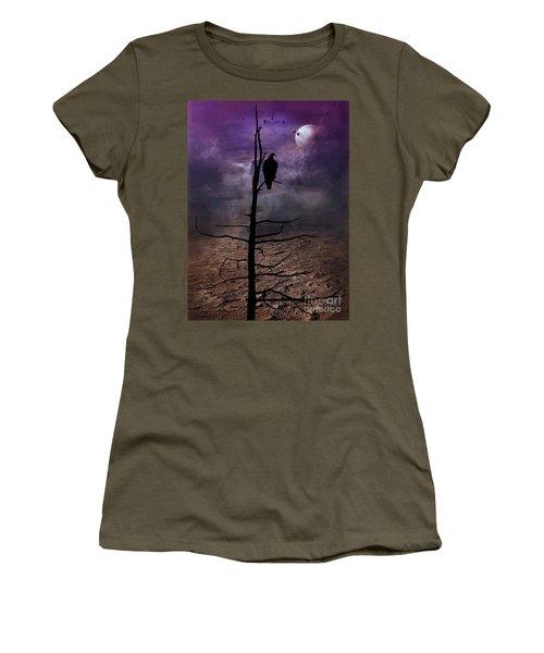 Gothic Dream  Women's T-Shirt