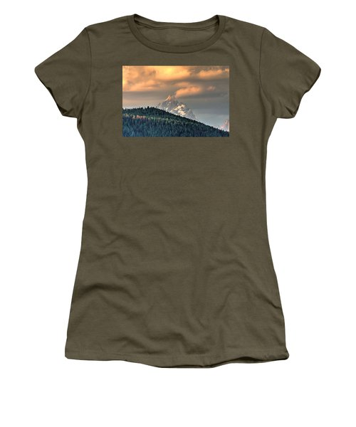 Grand Morning Women's T-Shirt