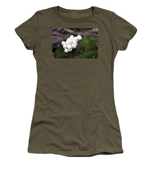 Grass Snake Eggs Women's T-Shirt