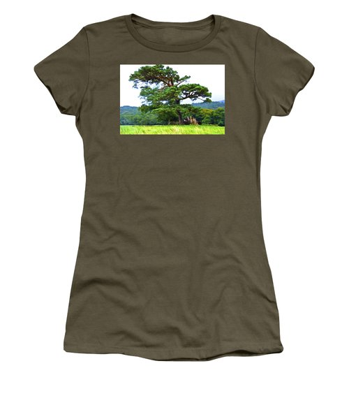 Great Pine Women's T-Shirt