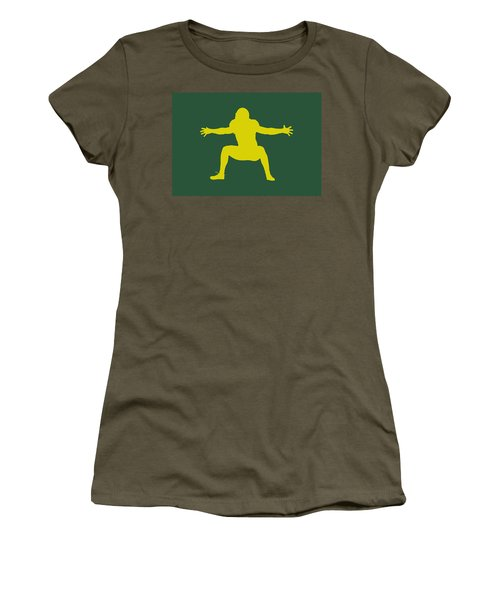 Green Bay Packers Clay Matthews Women's T-Shirt