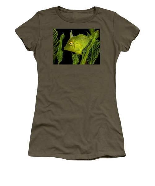 Green Beauty Women's T-Shirt