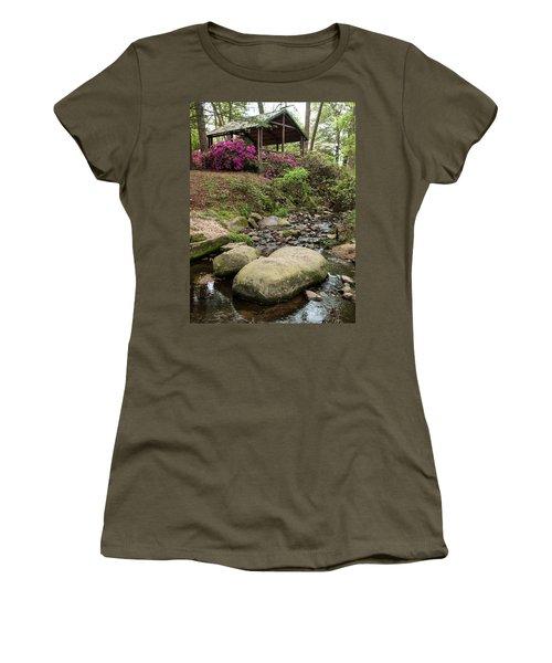 Guignard Park-1 Women's T-Shirt