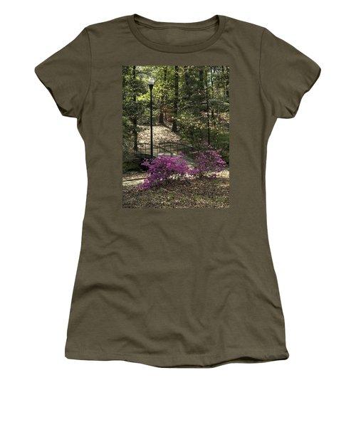 Guignard Park-2 Women's T-Shirt