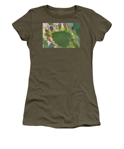 Hand Of God Women's T-Shirt