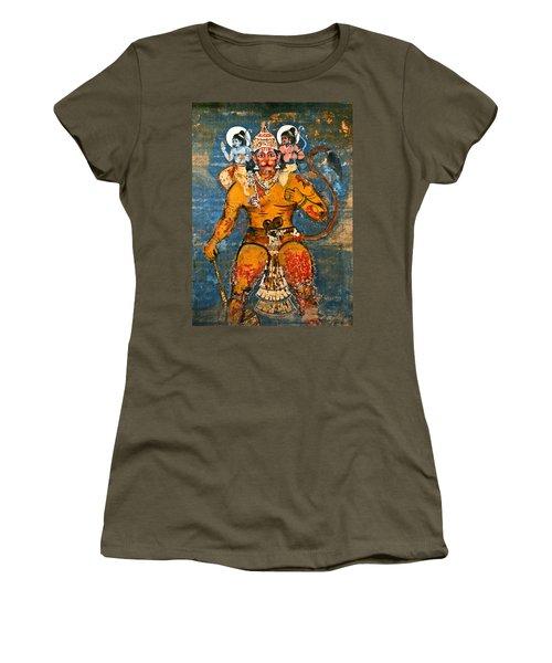 Hanuman Women's T-Shirt