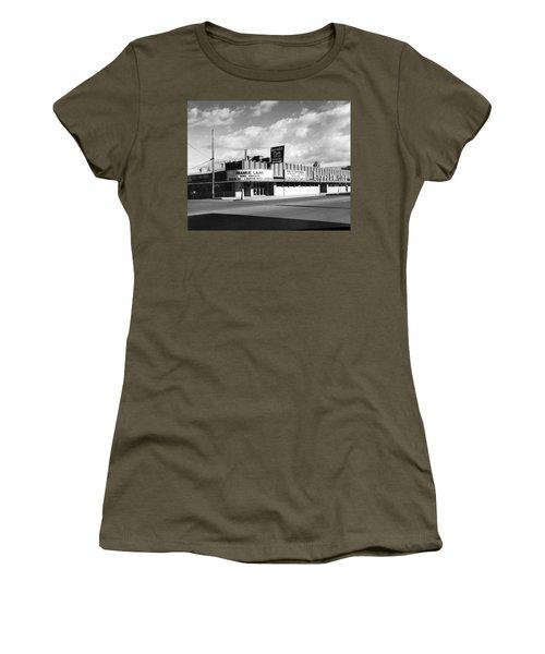 Harrah's Club In Las Vegas Women's T-Shirt