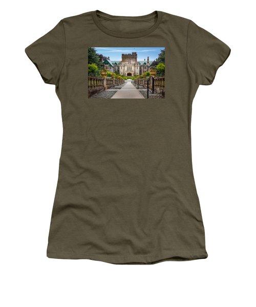 Hatley Castle Women's T-Shirt