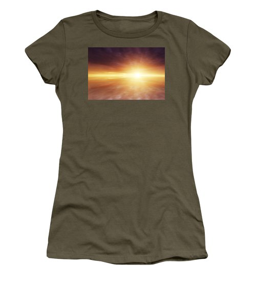 Heaven Women's T-Shirt