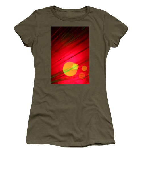 Here Comes The Sun Women's T-Shirt