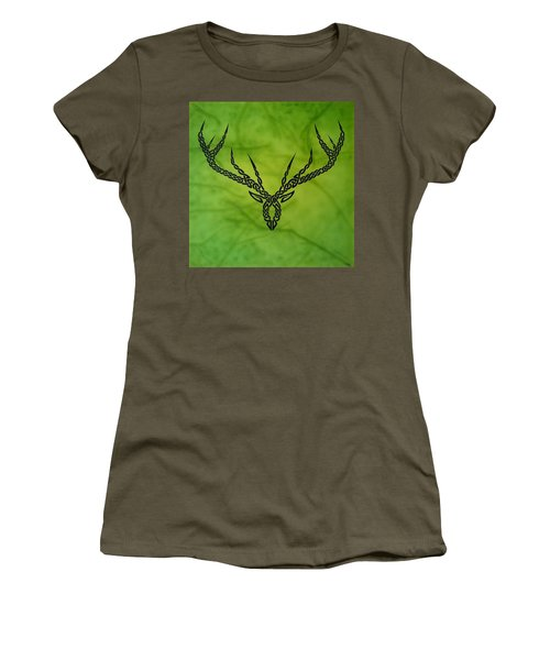 Herne Women's T-Shirt (Athletic Fit)