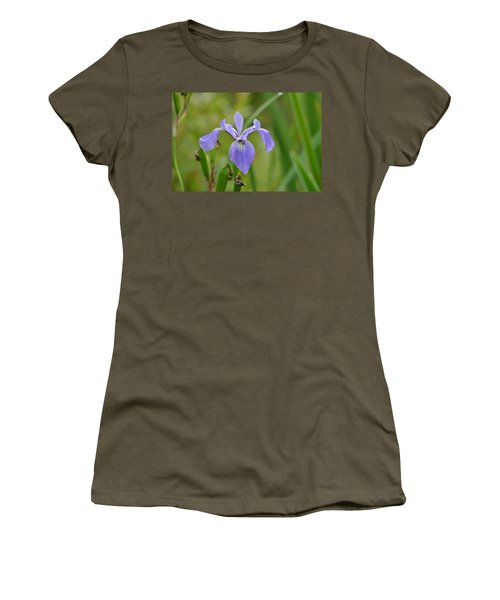 Hidden Companions Women's T-Shirt (Athletic Fit)