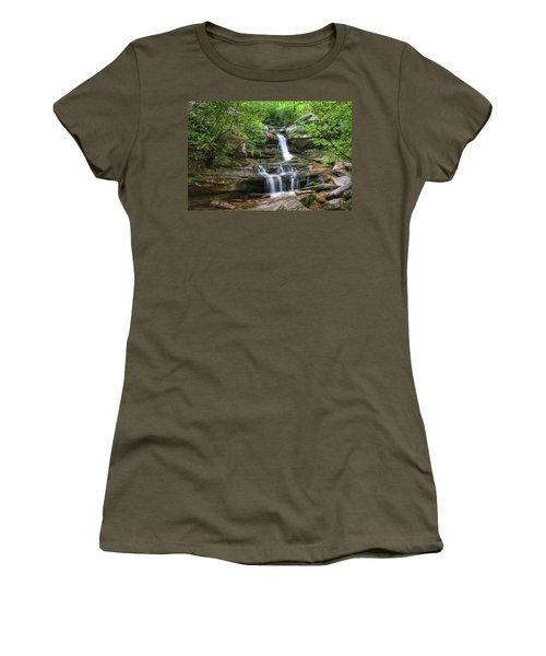 Hidden Falls Women's T-Shirt