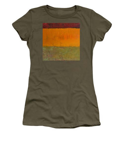 Highway Series - Grasses Women's T-Shirt