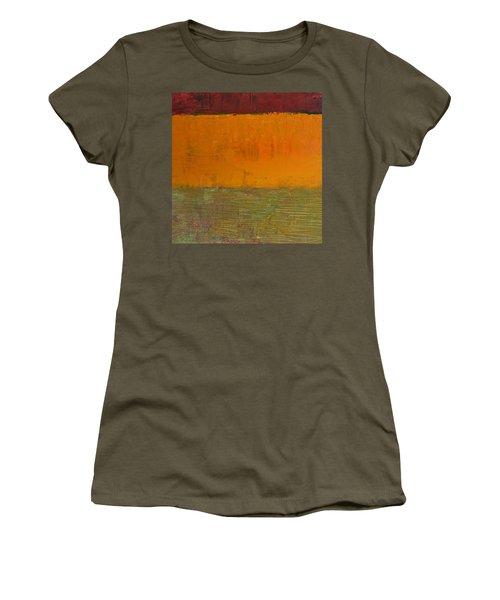 Highway Series - Grasses Women's T-Shirt
