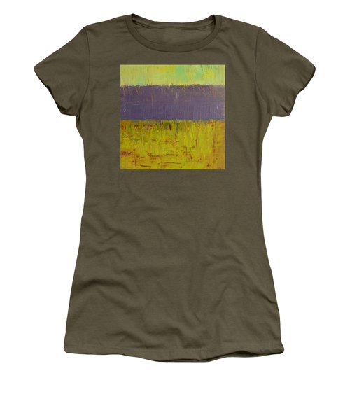 Highway Series - Lake Women's T-Shirt