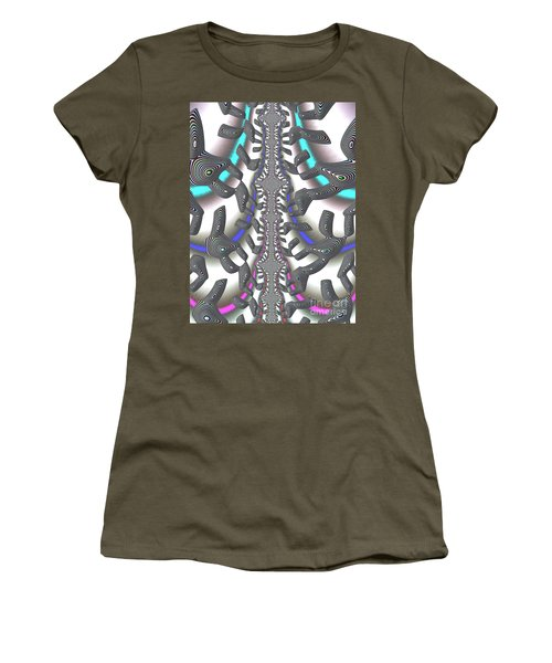 Hj-way Forward Women's T-Shirt