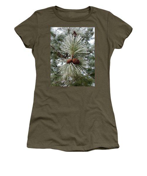 Hoarfrost 1 Women's T-Shirt