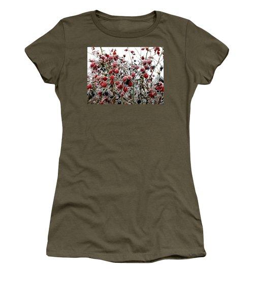 Hoarfrost 5  Women's T-Shirt