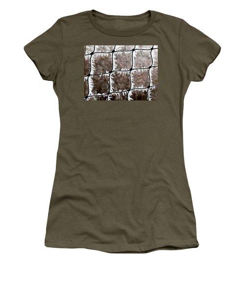 Hoarfrost 7  Women's T-Shirt