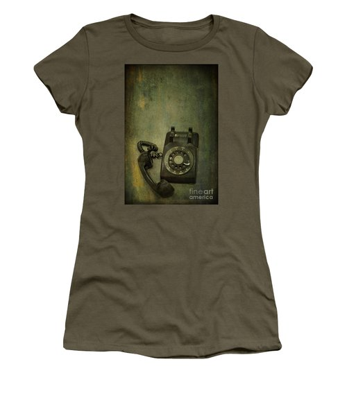 Holding On To Yesterday Women's T-Shirt