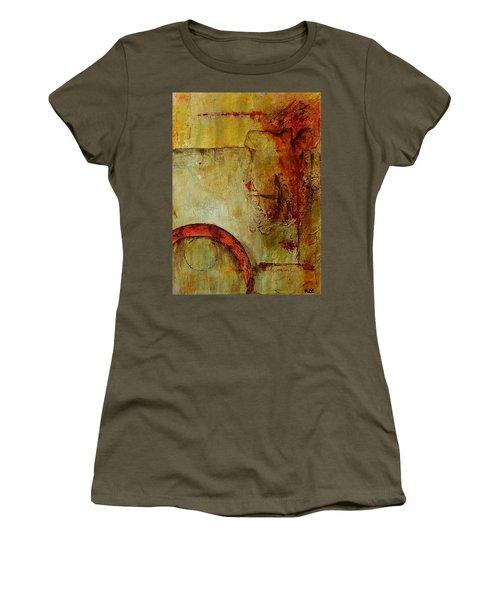 Hope For Tomorrow Women's T-Shirt