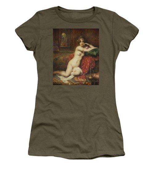 Hors Concours Femme D'orient Women's T-Shirt