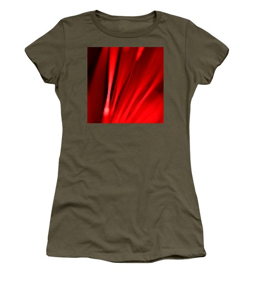 Hot Blooded Series Part 2 Women's T-Shirt