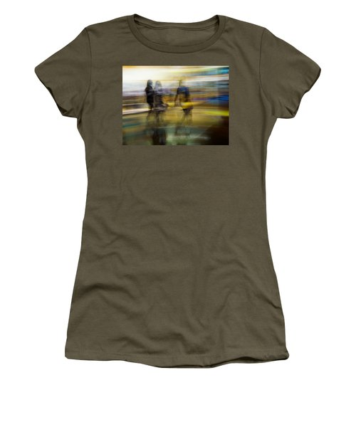 Dreaming In Color Women's T-Shirt