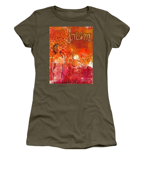 I Too Have A Dream Women's T-Shirt