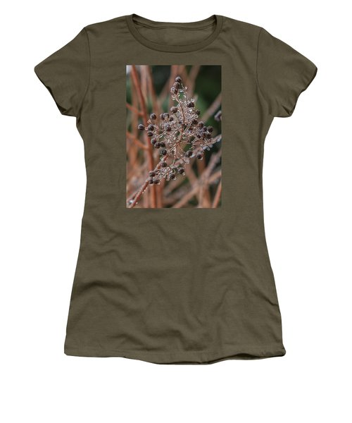 Ice On Berries Women's T-Shirt